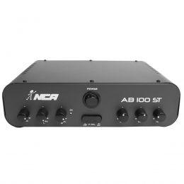 Amplificador Som Ambiente 60W 4 Ohms - AB 100 ST NCA