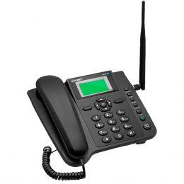 CA403G - Celular de Mesa 5 Bandas 3G CA 40 3G Aquário