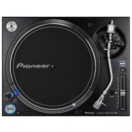 Toca Discos / Pick-up PLX1000 - Pioneer