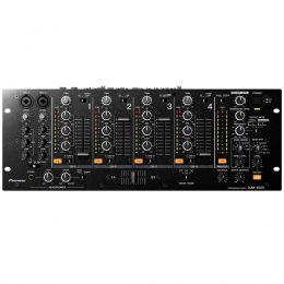 Mixer DJ 4 Canais Preto DJM4000 - Pioneer