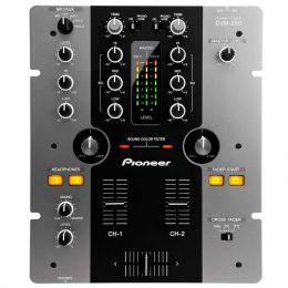 DJM250 - Mixer DJ 2 Canais DJM 250 - Pioneer