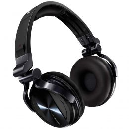 Fone de Ouvido Over-ear p/ DJ 5Hz - 30KHz 32 Ohms - HDJ 1500 Pioneer