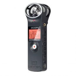 Gravador Digital 24 Bits 2 Canais - H 1 Zoom