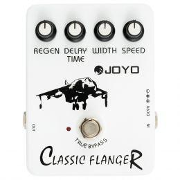 Pedal Flanger p/ Guitarra - JF 07 Joyo