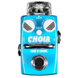 Pedal Chorus p/ Guitarra - SCH 1 Hotone