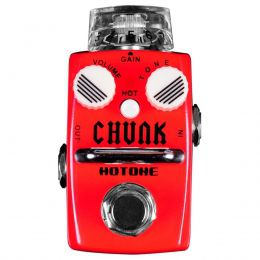 Pedal Distorcion p/ Guitarra - SDS 1 Hotone