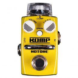 Pedal Compressor p/ Guitarra - SCS 1 Hotone