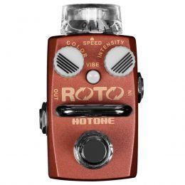 Pedal Modulation p/ Guitarra - SRT 1 Hotone