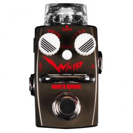 Pedal Distortion p/ Guitarra - SDS 2 Hotone
