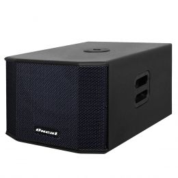 Subwoofer Passivo Fal 15 Pol 450W - OBSB 2400 Oneal