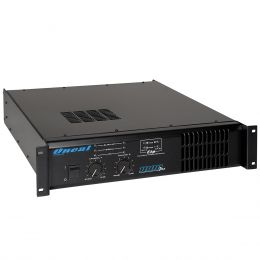 Amplificador de Potência 1320W 4 Ohms - 1000 PRO Oneal