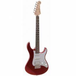 Guitarra Strato 6 Cordas 22 Trastes - Pacífica 012 Yamaha