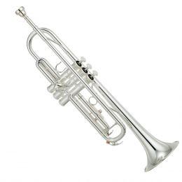 Trompete YTR 3335 SCN - Yamaha