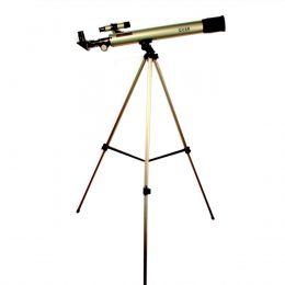 Telescópio 50mm c/ Tripé F600 50M - CSR
