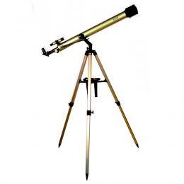 Telescópio 40mm c/ Tripé F900 60M - CSR