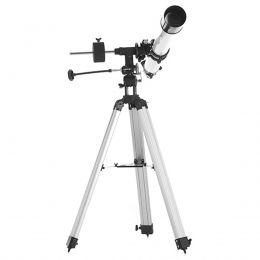 Telescopio 76mm c/ Tripé F900 70 - CSR