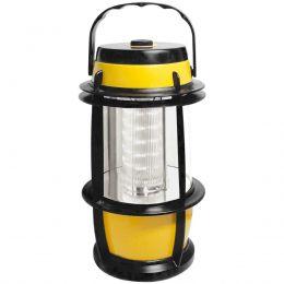 Lampião p/ Camping 30 LEDs CSR6375A - CSR