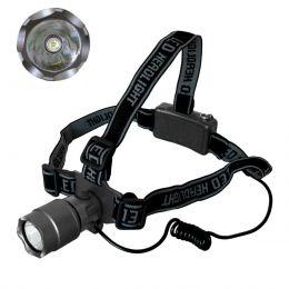 Lanterna de Cabeça STHG905 LED 3W CSR