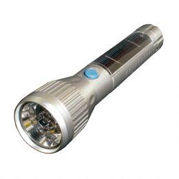CSR8001 - Lanterna Alimentada por Energia Solar 10 LEDs CSR 8001 - CSR