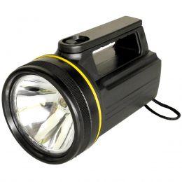 Lanterna de Mão HD1001C 4 Pilhas CSR