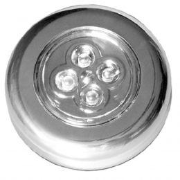 Lanterna para Armário 4 LEDs CSR 015-4 CSR