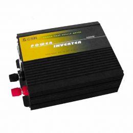 Inversor de Força 600W 12V para 110V - CSR