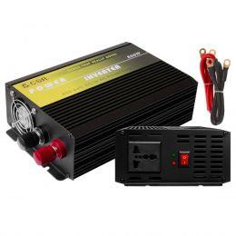 Inversor de Força 800W 12V para 110V - CSR
