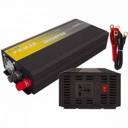 Inversor de Força 1500W 24V para 220V - CSR