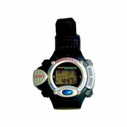 Relógio Digital com Altímetro e Barômetro Sensormaster SMW 35 - CSR