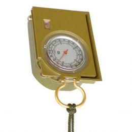 Bússola Profissional com Medidor de Mapas e Clinômetro S 80 - CSR