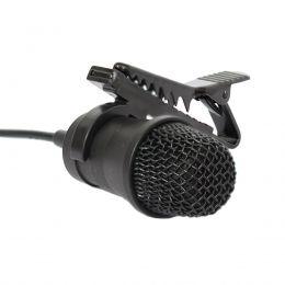 Microfone c/ Fio Lapela / Mesa - SC 401 YOGA