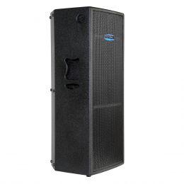 Caixa Passiva Fal 15 Pol 400W PA / Monitor - MS 15 Dupla SoundBox