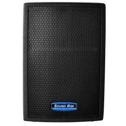 Caixa Ativa Fal 12 Pol 600W PA / Monitor / FLY - Impact 12 SoundBox