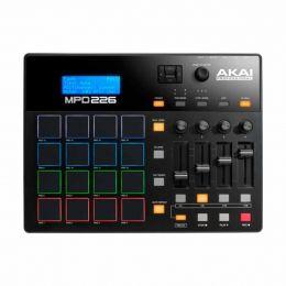 Controladora MIDI / USB MPD226 - AKAI