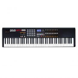 Teclado Controlador MIDI / USB MPK88 - AKAI