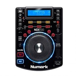 NDX500 - CDJ Player c/ USB NDX 500 - Numark