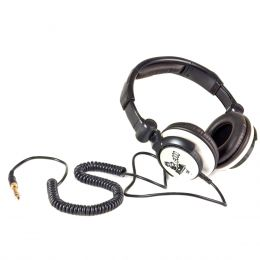 Fone de Ouvido Over-ear p/ DJ 20Hz - 20KHz 60 Ohms - DJ 3000 TSI