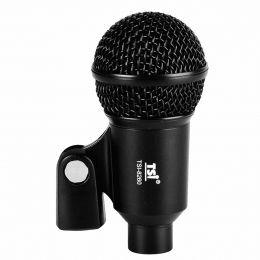 Microfone c/ Fio Dinâmico p/ Surdo / Caixa / Tom Tom - 8260 TSI