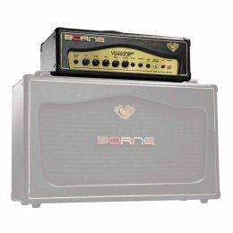 Cabeçote p/ Guitarra 200W Warrior 200 - Borne