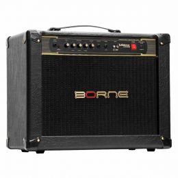 Cubo Ativo p/ Guitarra Fal 12 Pol 100W - Vorax 12100 Borne