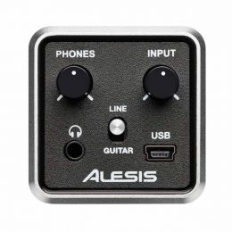 CORE1 - Interface de Áudio Portátil USB CORE 1 - Alesis