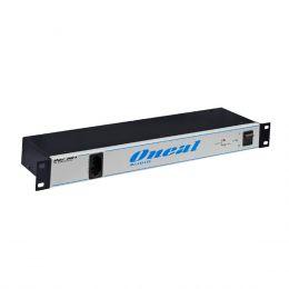 Filtro de Linha / Régua de Energia 4800W OAC 801 - Oneal