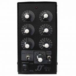 Amplificador Som Ambiente 36W até 12 Caixas - SA 3 FORT DSK