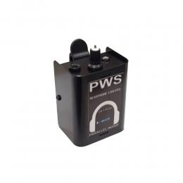 Adaptador Para Fone De Ouvido com Volume Control Box CB1 Plus PWS