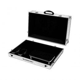 Aluminum Case com base para fixação para pedais 60x42cm AC400 - Landscape