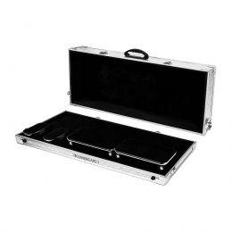 Aluminum Case com base para fixação para pedais 90x37cm AC500 - Landscape