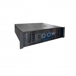 Amplificador 8000W 4 Ohms - 4504 PRO Oneal