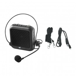 Amplificador Auxiliar de Voz Bluetooth Supervoz BC-270 TSI