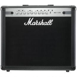 Cubo Ativo p/ Guitarra Fal 10 Pol 100W Carbon Fibre - MG 101 CFX Marshall
