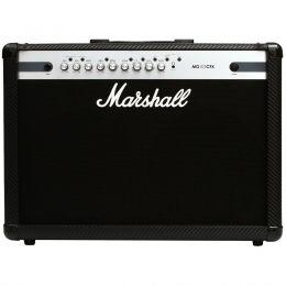 Combo para guitarra 100W - MG102CFX-B - MARSHALL